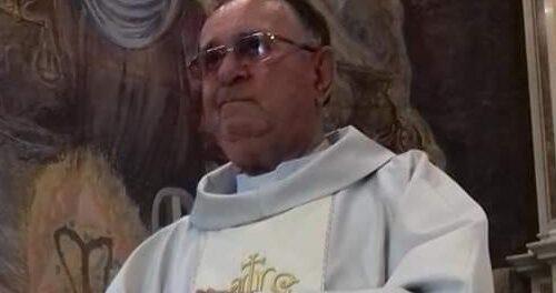 Covid, Bellizzi piange la scomparsa di padre Montanaro