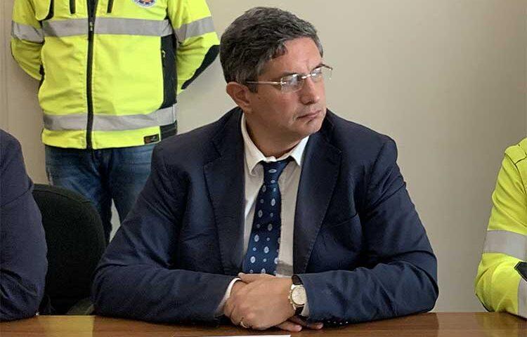 """Torquato: """"Bene Piero De Luca sull'alta velocità, ora impegno per l'Agro"""""""
