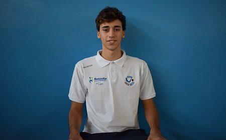 Virtus Arechi, l'attesa per il debutto in campionato di Marco Mennella