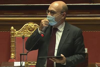"""Il vice ministro all'Economia Misiani: """"Mesi duri, dobbiamo dire la verità agli italiani"""""""