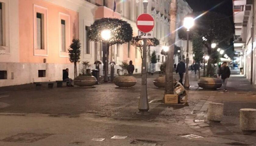 """Covid e crisi a Salerno, Fratelli d'Italia: """"Subito una piattaforma online gratuita per aiutare i negozianti"""""""