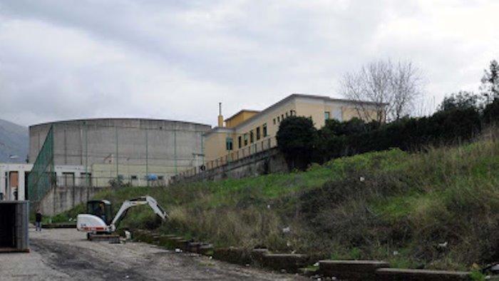 Salerno, domani riapre il centro polifunzionale a Matierno