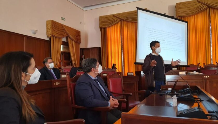 Censimento del verde a Nocera Inferiore, stamattina presentazione del progetto a Palazzo di città
