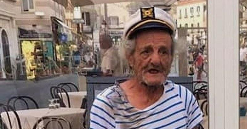 Ritrovato dopo 5 giorni a Capri pescatore 80enne uscito per una battuta di pesca a Maiori