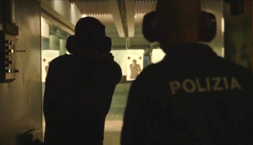 """IL CORTOMETRAGGIO DELLA POLIZIA DI STATO """"LA MISURA DEL TEMPO"""""""