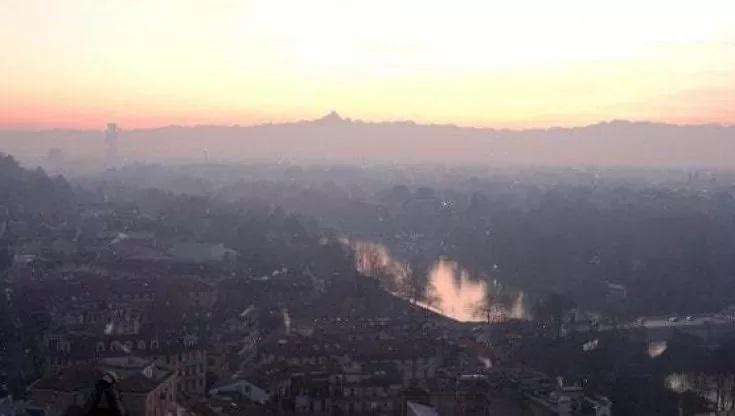 Corte Ue, l'Italia ha violato i valori limite Ue sulle concentrazioni di PM10 nell'aria