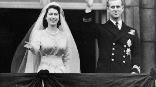 Accadde oggi: il 20 novembre 1947, calze bucate e tight di un amico: così il duca di Edimburgo sposò l'erede al trono d'Inghilterra