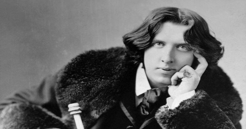 Accadde oggi: il 30 novembre del 1900 il mondo saluta Oscar Wilde, il re dell'estetismo