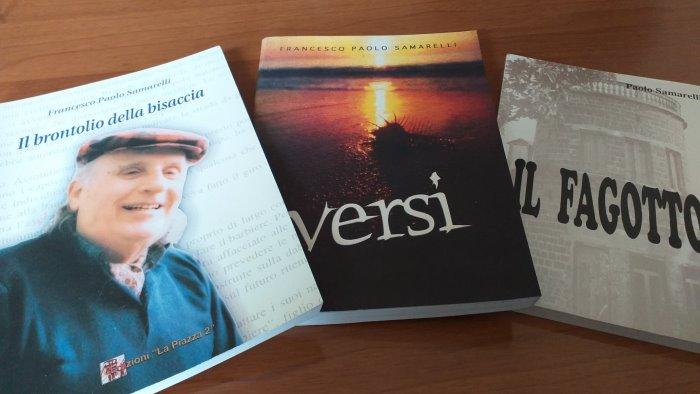 A 10 anni dalla scomparsa a Baronissi di don Samarelli la famiglia dona gli scritti al Comune