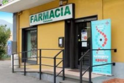 Consorzio farmacie, il sindaco di Sarno porta i manager in Tribunale