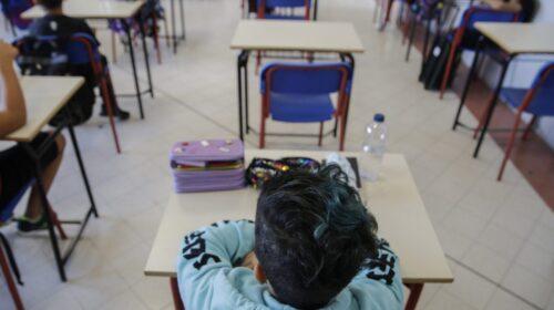 Ritorno alla didattica in presenza per infanzia ed elementari in Campania: decisione rinviata a lunedì