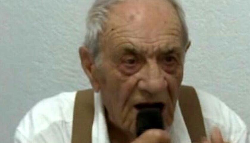 Muore ex sindaco di Capaccio/Paestum Giuseppe Pace, i funerali domani