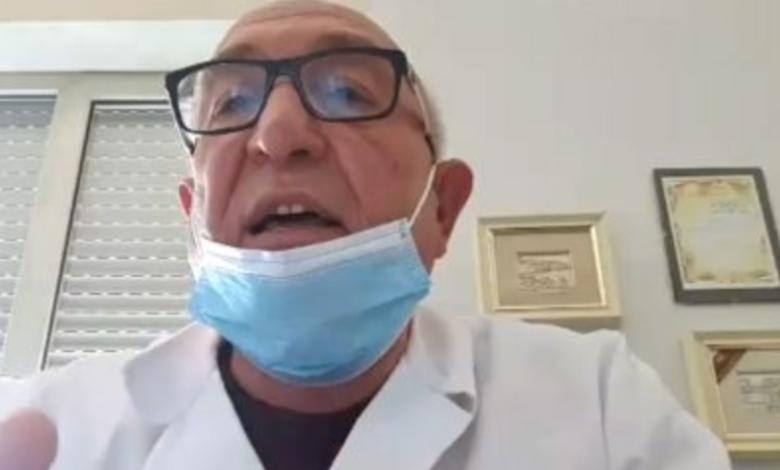 Covid 19, ricoverato in ospedale il sindaco di Sassano