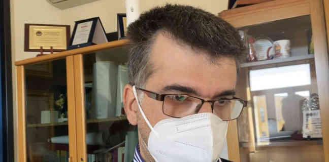 """Eboli, dimissioni di Cariello. Sgroia: """"Si va avanti fino a primavera per l'interesse e la sicurezza dei cittadini"""""""
