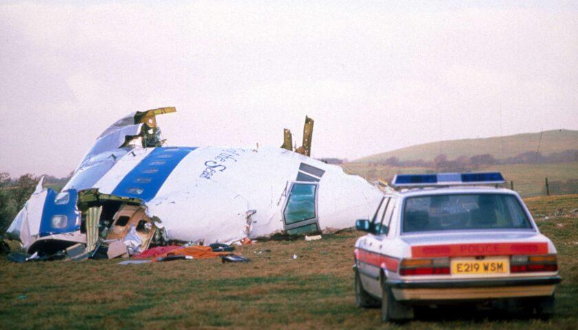 Accadde oggi: il 21 dicembre 1988 attentato in volo nel Boeing per New York da Londra con 270 morti