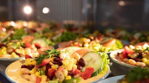 Food delivery, arrivano le regole per un corretto regime alimentare