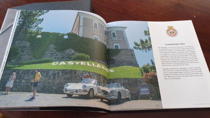 Aci Salerno e auto storiche, un Registro e un Club per esperti ed appassionati per auto classiche e sportive