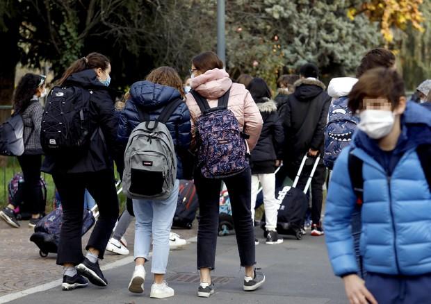Dl Ristori: 5,5mln per 'bonus' a studenti elementari e medie
