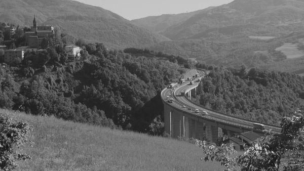 Il 3 dicembre del 1960 l'inaugurazione del tratto di Autosole Bologna/Firenze