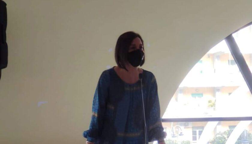 """Pagani, Anna Rosa Sessa: """"Ok lo screening sulla popolazione scolastica ma è l'ora della tolleranza zero"""""""