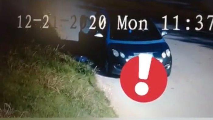 Battipaglia, sversa rifiuti vicino al sottopasso: incastrato dalle telecamere e multato