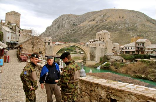 Accadde oggi: il 20 dicembre del 1995 la prima missione di pace della Nato in Bosnia-Erzegovina