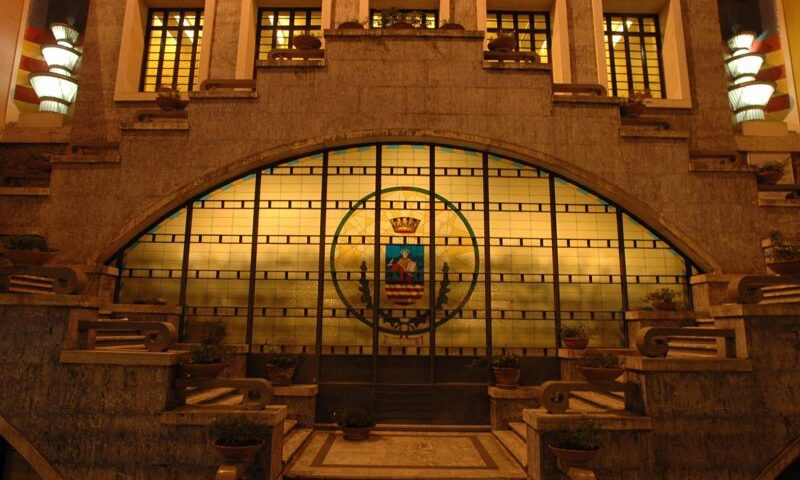 Salerno: approvazione elenchi istanze ammesse e non ammesse al credito d'imposta