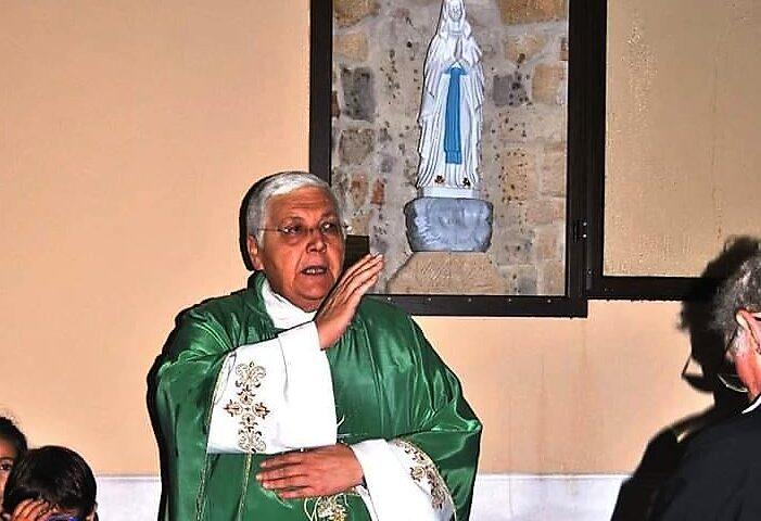 """Don Salerno della parrocchia di San Demetrio: """"Al Comune la Chiesa ha pagato in 8 anni Imu per 130mila euro"""""""
