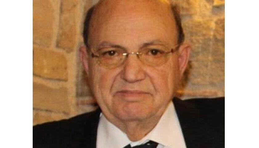 Pagani. Commercio in lutto, morto Lorenzo Abagnara