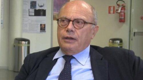 Il professor Galli: le misure adottate non sono sufficienti