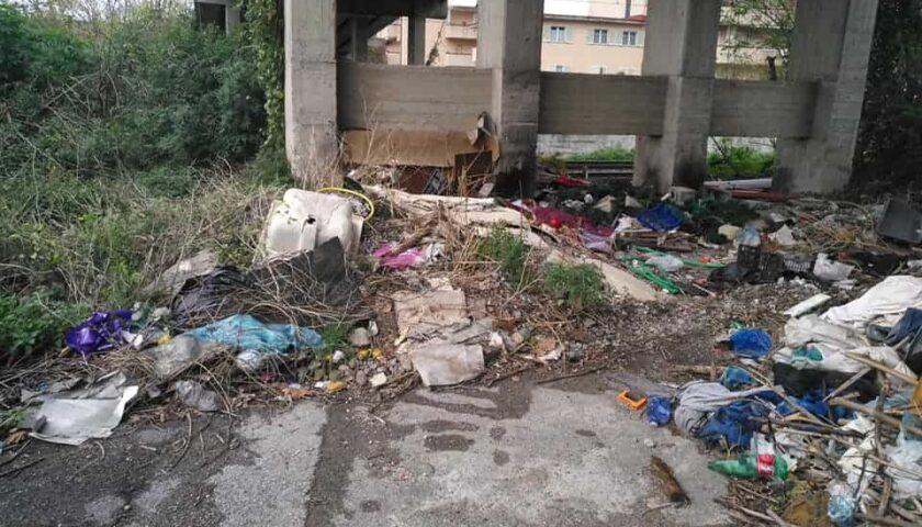 Smart Waste: al via a Pagani l'applicazione per tracciare i cumuli di rifiuti in strada