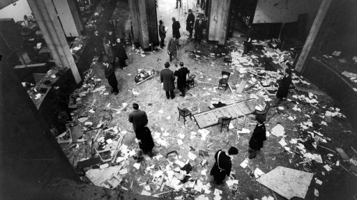 Accadde oggi: il 12 dicembre 1969 la strage di piazza Fontana a Milano, 51 anni senza colpevoli
