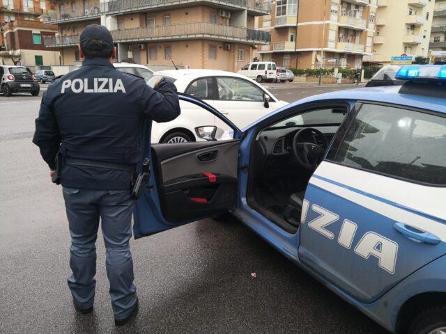 Rapina e sequestro di persona, arrestato un 30enne salernitano