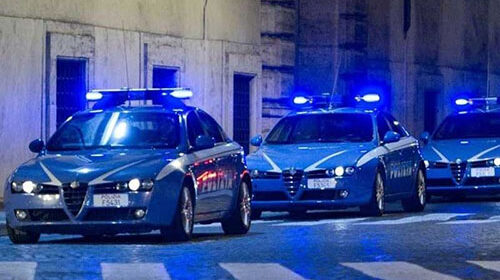 Salerno, blitz anti droga con 47 arresti