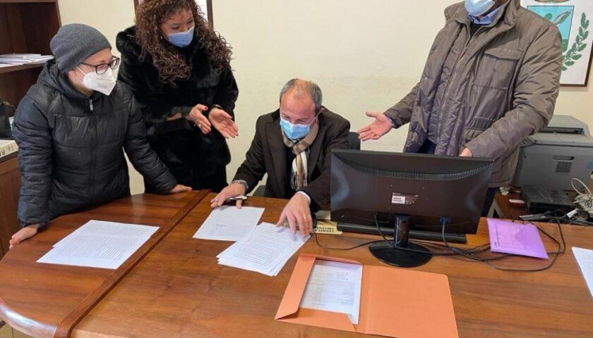 A San Marzano sul Sarno appaltati i lavori stradali per 2.3 milioni di euro