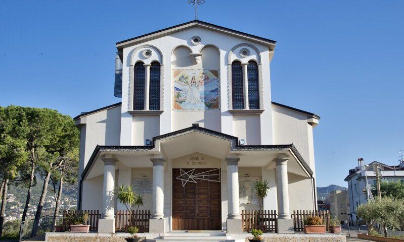 Tamponi gratuiti per le famiglie della parrocchia Sant'Eustachio di Salerno