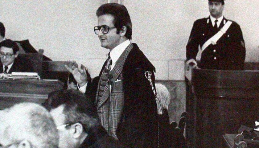 Accadde oggi: l'11 dicembre del 1980 a Pagani fu ucciso l'avvocato/sindaco Marcello Torre