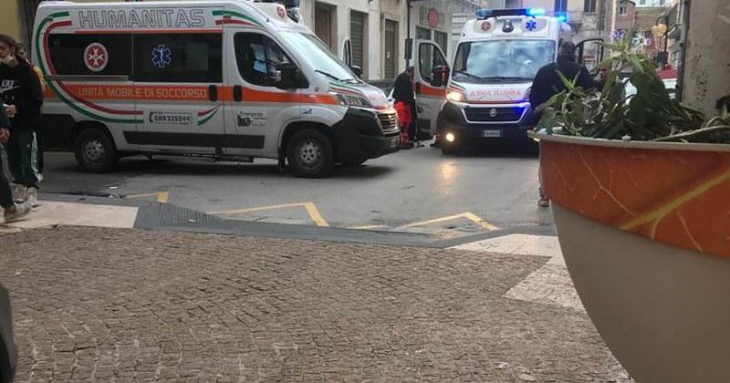 Malore nel negozio a Battipaglia, muore ragazzino di 12 anni