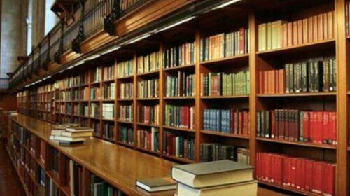 Salerno, nasce in città una rete di Biblioteche