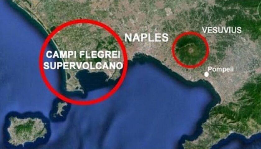 Notte di tensione nel Napoletano: scosse di terremoto tra Pozzuoli e il capoluogo
