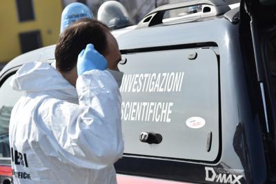 Coppia uccisa e resti messi in valigia, arrestati figlio e fidanzata