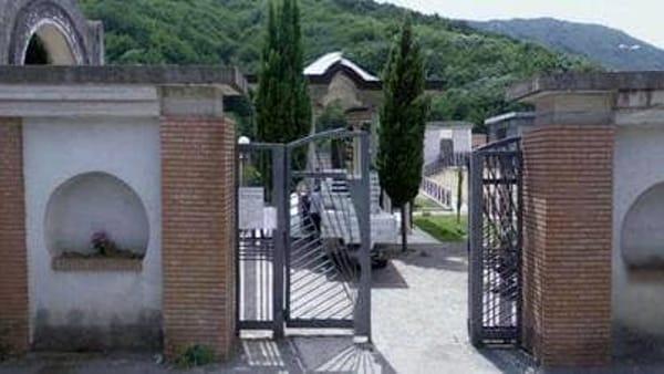 Baronissi, revocato l'ingresso scagionato nel cimitero. Il plauso della Lega