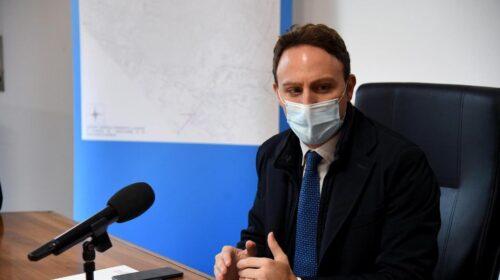 """Infrastrutture, Piero De Luca(Pd): """"Sbloccato l'appalto per la Pisciottana. Un risultato storico per tutto il territorio"""""""