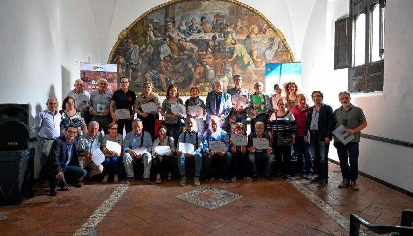 """""""Anziani guide della storia"""", un progetto napoletano selezionato tra le best-practice dell'Ambasciata dei Paesi Bassi"""