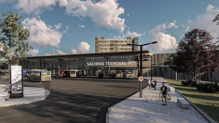 """Terminal bus via Vinciprova, """"Finalmente un consiglio comunale"""""""