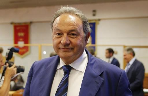 """Il presidente del consiglio regionale della Campania: """"Condivido fino in fondo il rigore di De Luca"""""""