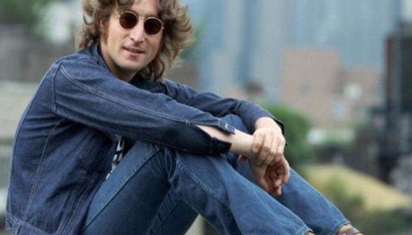 Accadde oggi: l'8 dicembre 1980 quattro colpi di pistola uccisero John Lennon a New York