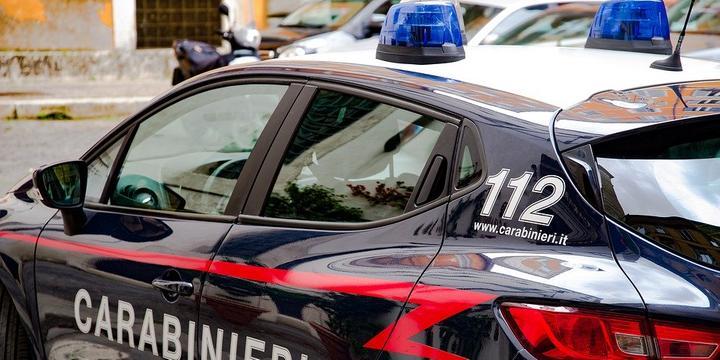 Falsi verbali, a processo 3 carabinieri
