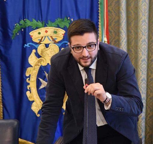 """Mazzeo (Giovani Democratici): """"In campo con Napoli sindaco di Salerno"""""""