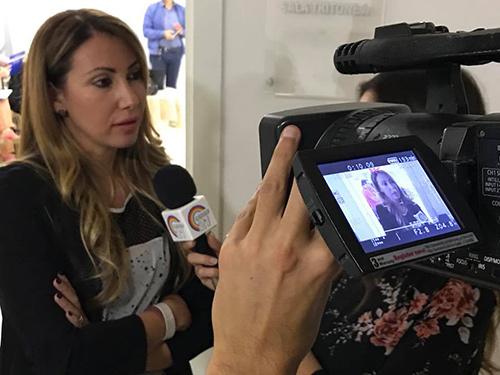 La salernitana Veronica Mondany eletta delegata regionale al Consorzio Bonifica Paestum